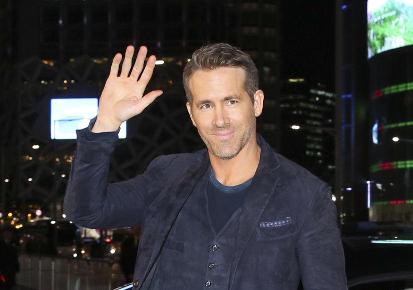 Ryan Reynolds Recruits Peloton Actress for Hilarious Spoof