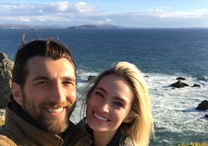 Actor Clayton Snyder Engaged to Allegra Edwards — See Her Ring!