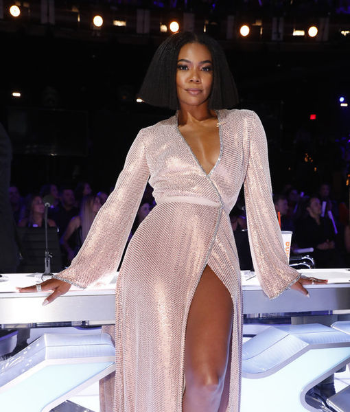 Hollywood Continues to Sound-Off on Gabrielle Union's 'America's Got…