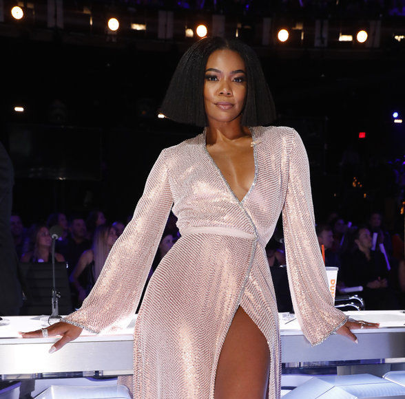 Hollywood Continues to Sound-Off on Gabrielle Union's 'America's Got Talent' Exit