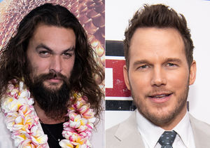 Water Bottle Spat? Why Jason Momoa Is Apologizing to Chris Pratt