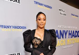 Tiffany Haddish Turns 40! The Special Gift She Received from Barbra Streisand