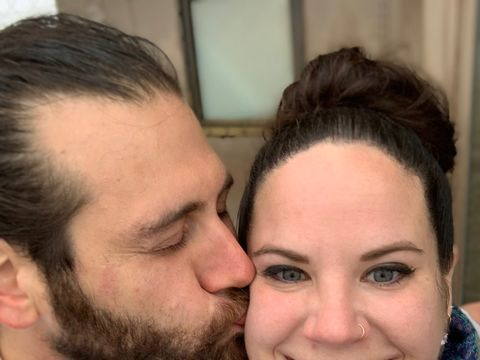 Whitney Way Thore & Fiancé Chase Severino Split… and He's Expecting with Someone Else