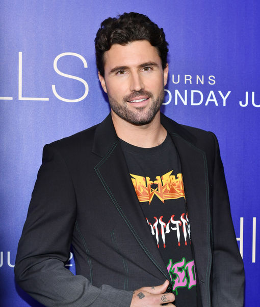 Brody Jenner Dates Another Model After Josie Conseco Split
