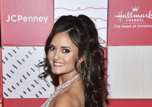 Dream Come True! Danica McKellar's Sweet Childhood Memory of Dolly Parton