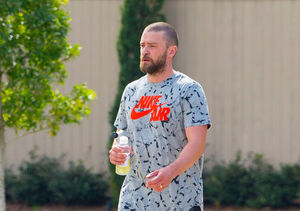 First Pic of Justin Timberlake Since Public Apology to Jessica Biel