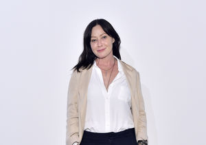 Shannen Doherty Opens Up About Her Cancer Battle: How She Got Her Strength Back