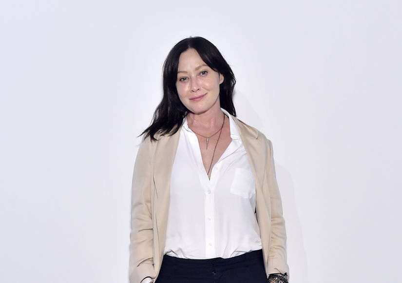 Shannen Doherty's Heartbreaking Stage 4 Cancer Diagnosis