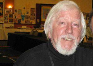 Big Bird, Oscar the Grouch Puppeteer Caroll Spinney Dead at 85