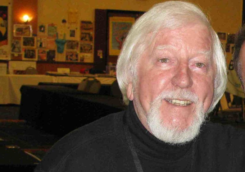 Big Bird, Oscar the Grouch Puppeteer Caroll Spinney Dead at 85