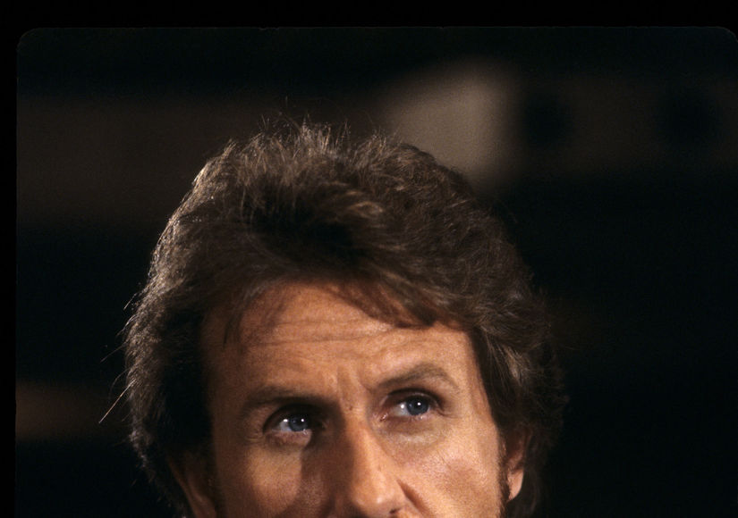 René Auberjonois of 'Star Trek,' 'Benson,' 'M*A*S*H' Dead at 79