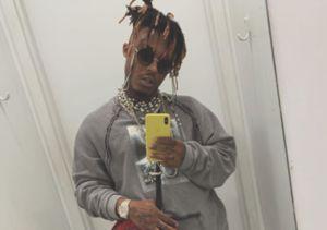 Rapper Juice Wrld Dead at 21