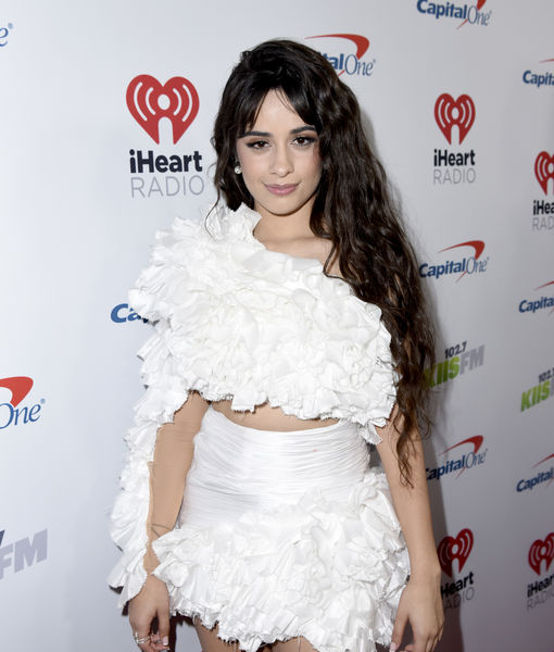 Camila Cabello Reveals Super Chill Holiday Plans