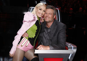 Gwen Stefani Reveals How Her Love Song with Blake Shelton Was Born!