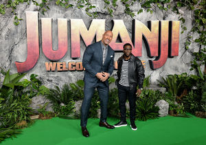 Friendly Feud! Did Kevin Hart Ask Dwayne Johnson for Any Advice Before Filming…