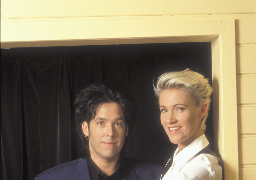 Roxette's Marie Fredriksson Dead at 61