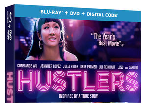 Win It! 'Hustlers' on Blu-ray, DVD, and Digital