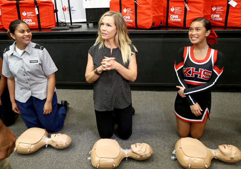 Visit Anaheim Celebrates Completion of Heart-to-Heart Campaign