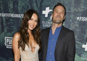 Brian Austin Green Confirms Megan Fox Split: 'I Will Always Love Her'