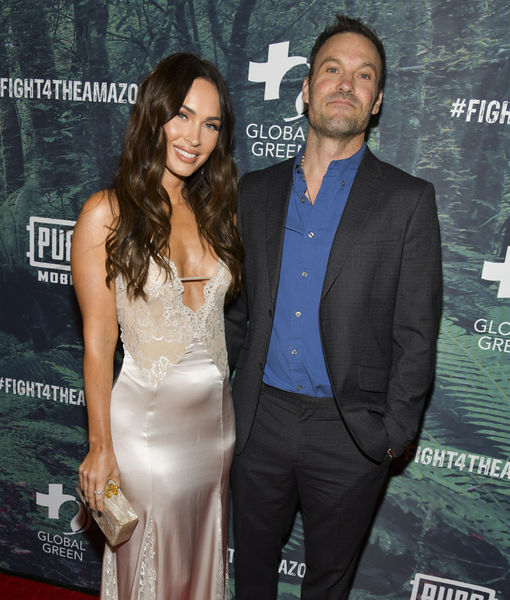 Brian Austin Green Confirms Megan Fox Split: 'I Will Always Love Her'