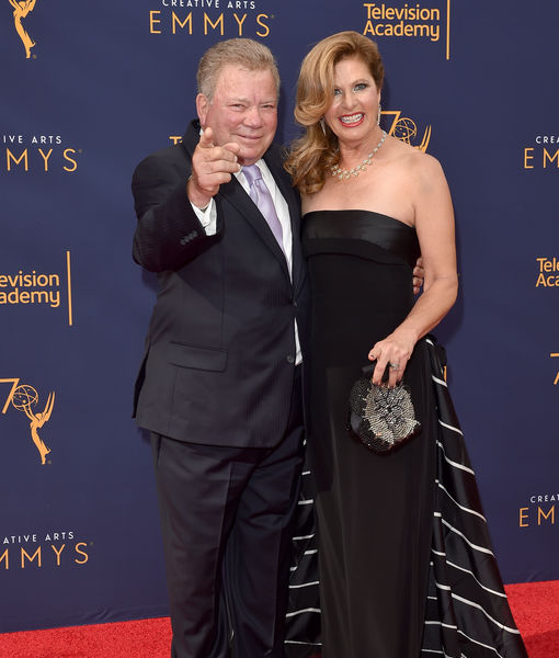 Semen, Horses, and Dogs? What William Shatner Requested from His Divorce Settlement with Ex Elizabeth