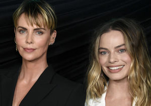 Charlize Theron & Margot Robbie Talk 'Bombshell' and Sexual Harassment