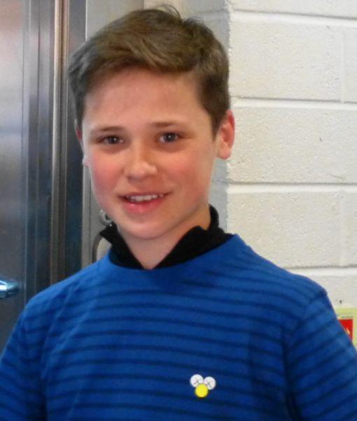 'Outlander' Actor and Ballet Dancer Jack Burns Dead at 14