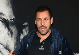 Adam Sandler Explains Why He Doesn't Read Reviews of His Movies