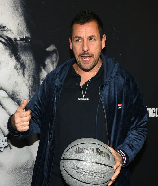 Adam Sandler Recalls Halloween Costume Fail from His Childhood