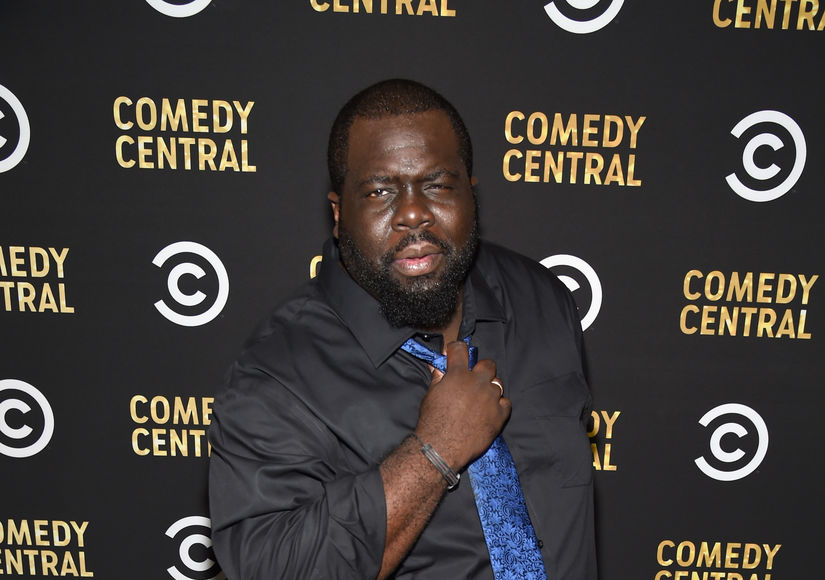 Comedy Central Comedian Chris Cotton Dead at 32