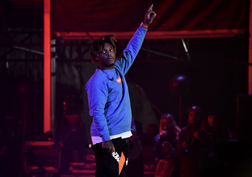 Juice Wrld's Family Speaks Out After His Sudden Death