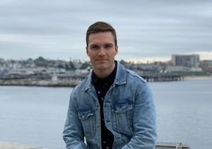 Peloton Ad Husband Sean Hunter Speaks Out
