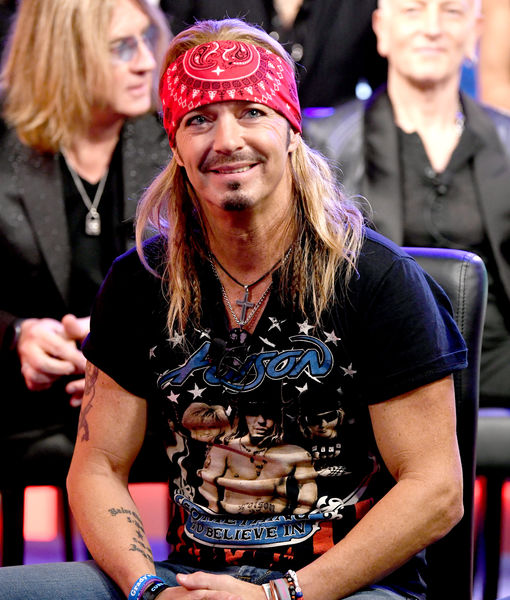 Bret Michaels Dishes on His Health
