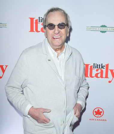'Do the Right Thing' Actor Danny Aiello Dead at 86