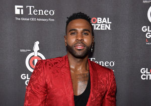 Jason Derulo Talks 'Baring It All' in 'Cats,' Plus: His Dating…