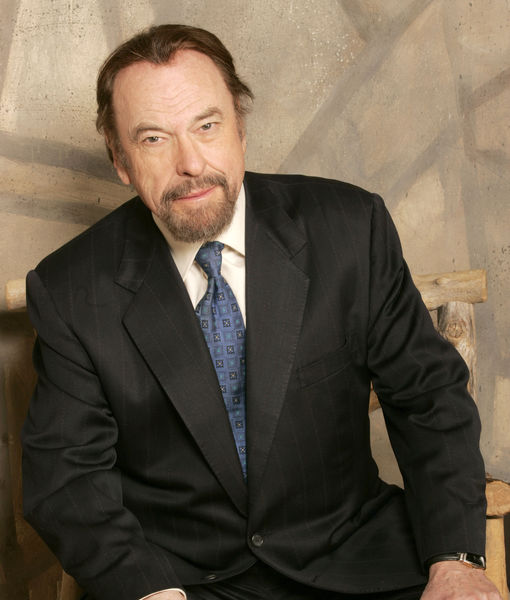 Rip Torn's Cause of Death Revealed