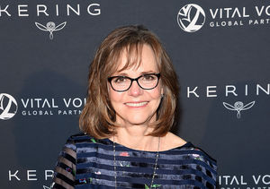 Sally Field Arrested