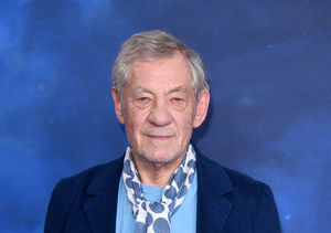 Sir Ian McKellan Says 'Cats' Had Him 'Laughing' and 'Gulping with…
