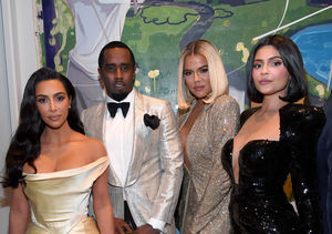 Pics! Inside Diddy's Star-Studded 50th Birthday Bash