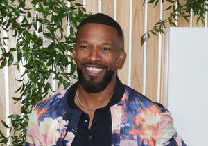 Jamie Foxx on His Birthday, Plus: Is He on 'The Masked Singer?'