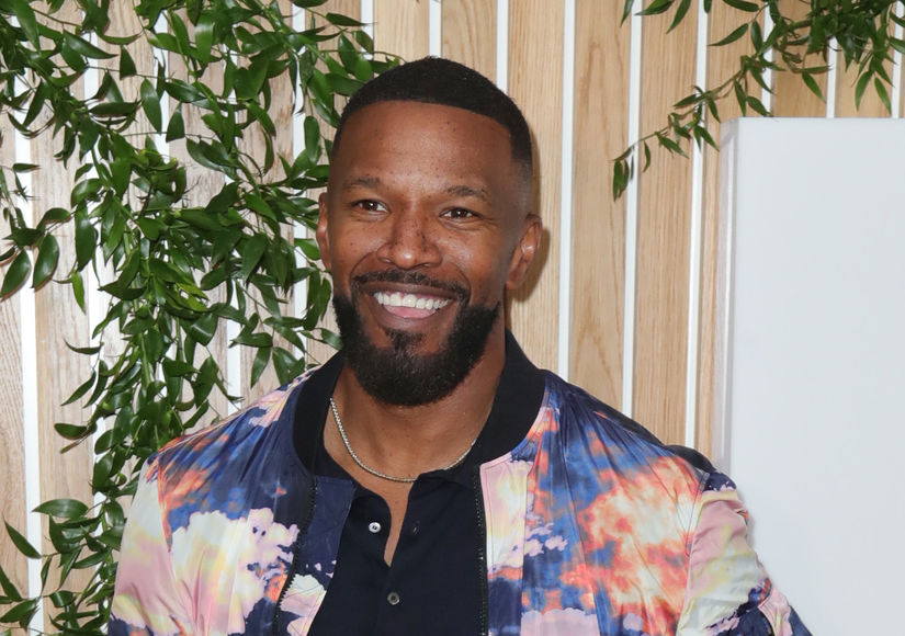 Jamie Foxx's Clever Response to Rumors He's the Fox on 'The Masked…