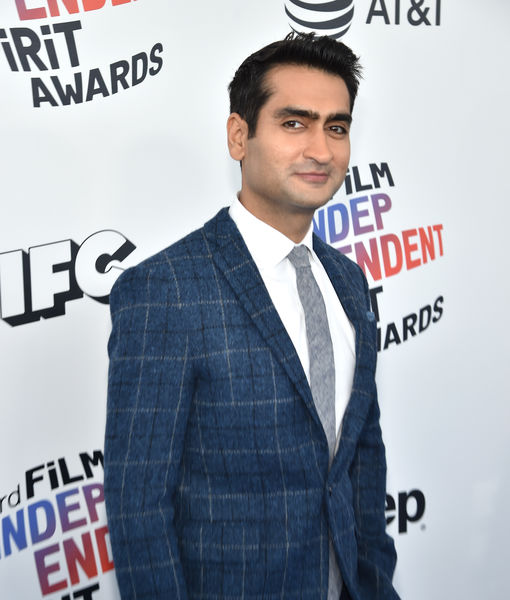 Physical Transformation! Kumail Nanjiani Is Super Jacked