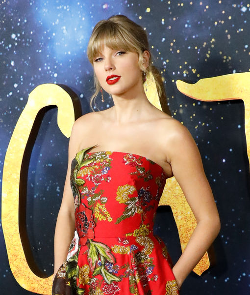 Taylor Swift on Turning 30 and the Premiere of 'Cats'!