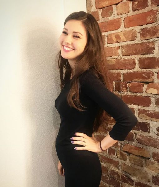 Britt Nilsson & Jeremy Byrne Expecting First Child — See Her Baby Bump!