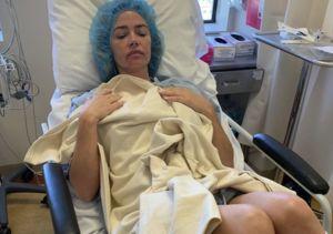 Denise Richards Reveals Emergency Medical Scare