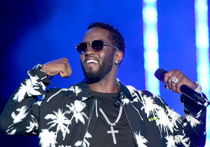 Sean 'Diddy' Combs Is Celebrating Another Milestone