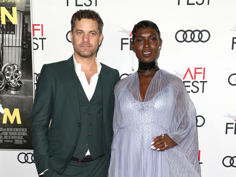 Joshua Jackson & Jodie Turner-Smith Married & Expecting First Child!