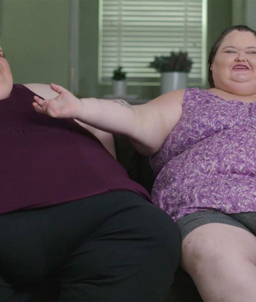 Siblings Share Weight-Loss Journey with New TV Show '1,000-Lb. Sisters'