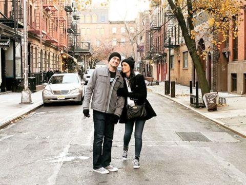 Bachelor Nation's Courtney Robertson & Humberto Preciado Engaged and Expecting