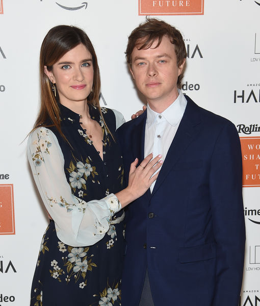 Dane DeHaan & Anna Wood Expecting Baby #2